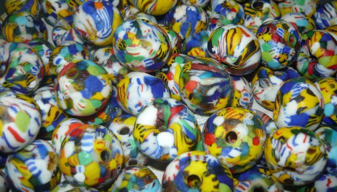 Glaskralen – hoe worden ze gemaakt?