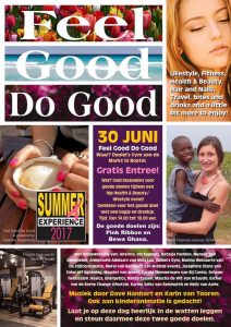Feel Good Do Good Fair